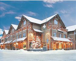 Brewsters Mountain Lodge