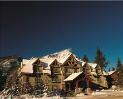Banff Inn Hotel
