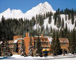 Sawridge Hotel