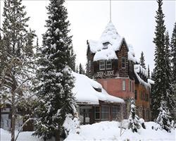 Deer Lodge Hotel