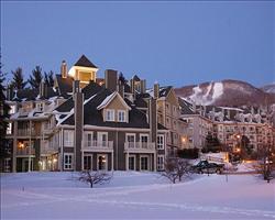 Hotel Ermitage Du Lac