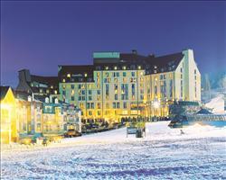 Hotel Fairmont Tremblant