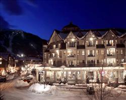 Summit Boutique Lodge