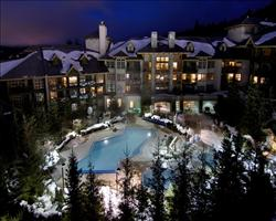Coast Blackcomb Suites