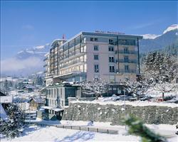 Hotel Belvedere (Grindelwald)