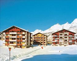 Allalin Apartments (Self Catering)