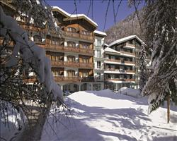 Hotel Rex Garni