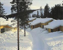 Levi Cottages