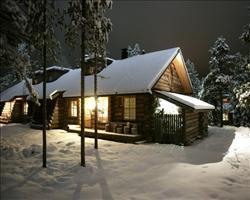 Levi Log Cabins
