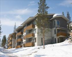 Pyhä Ski-Inn Suites