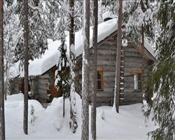 Pyhä Log Cabins - (3 star cabins)