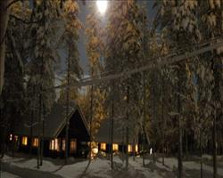Pyhä Log Cabins - (4 star cabins)