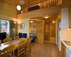 Tunturi Hotel Suites