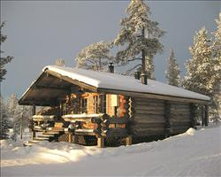 Saariselkä Log Cabins (3 star)