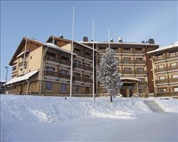 Tunturi Hotel / Gielas Hotel