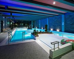 Ylläs Saaga Spa Hotel