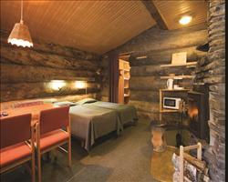 Äkäs Hotel Cabins