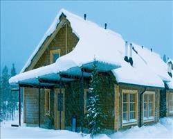 Villa Armas Cabins