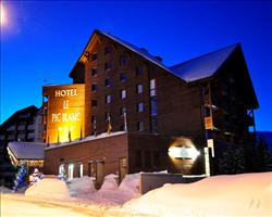 Hotel Pic Blanc