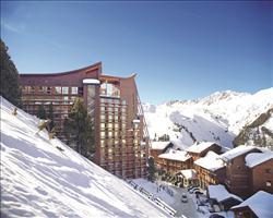Hotel Aiguille Rouge (Arc 2000)