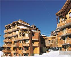 Le Saskia Apartments