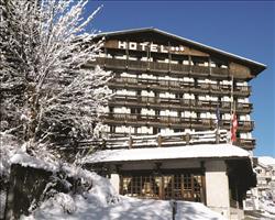 Hotel Prieuré