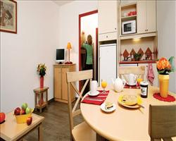 Residence La Rivière Apartments