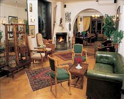 Chalet Hotel Sapinière
