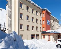 Hotel Club Le Panorama