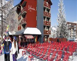 Hotel L'Orée des Pistes