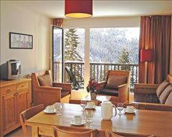 Flaine Apartments
