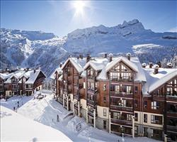 Flaine ski holidays 2019 2020 skiing packages & resort guide | SNO ®