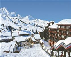 Cassiopee Apartments (Belle Plagne)