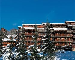 Les Ravines Apartments