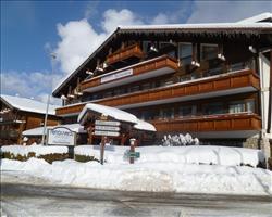 Hotel Florimontane
