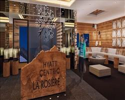 Hotel Hyatt Centric