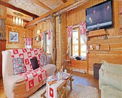 Chalet Le Lodge