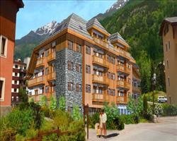 Residence Aquisana Apartments