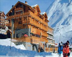 Hotel Le Levanna
