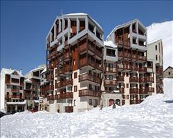 Hameau du Borsat Apartments