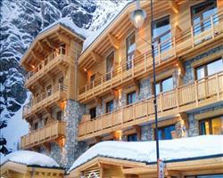 Hotel La Toviere