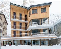 Chalet Les Dolomites