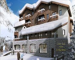 Residence Chalet Skadi