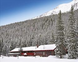 Great Divide Lodge