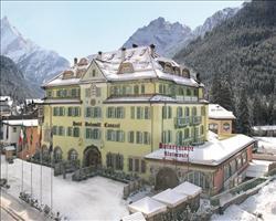 Hotel Dolomiti - Canazei