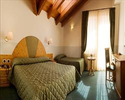 Hotel Cristallo - Canazei