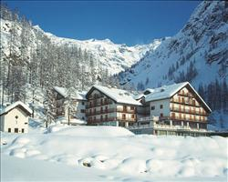 Hotel Monboso