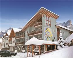 Chalet Hotel Al Pigher