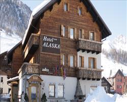 Hotel Alaska