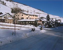 Banchetta Apartments